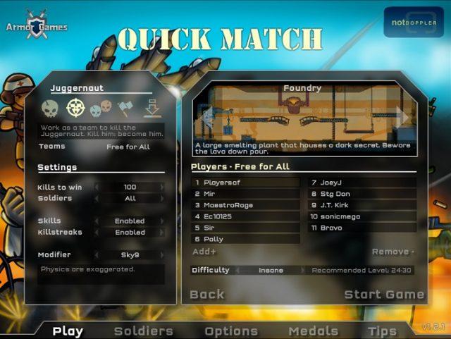 Strike force heroes 3 hacked prehacks hacked games myideasbedroom