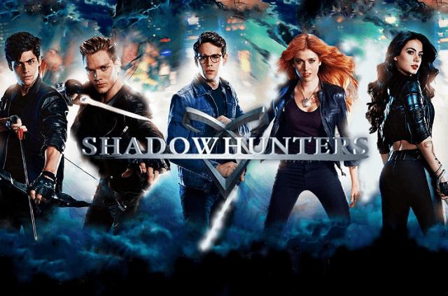 Shadowhunters 2016 temporada episodio 01 - 5 4