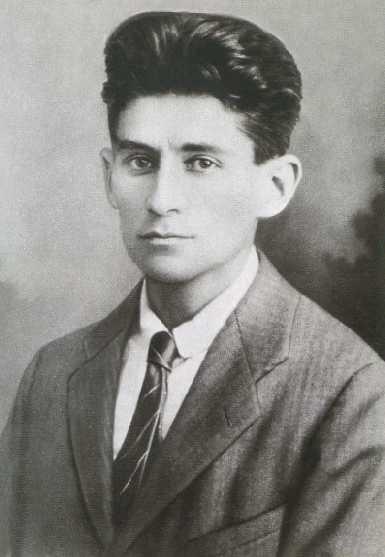 baconfrito | A Metamorfose (Franz Kafka)