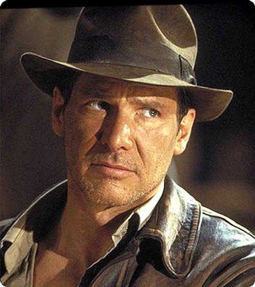 5 Star Ford >> baconfrito   Indiana Jones e o mingau de aveia